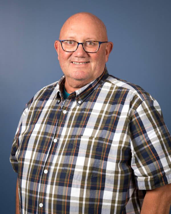 Tim Holt, Customer Service Manager, Motion Dynamics